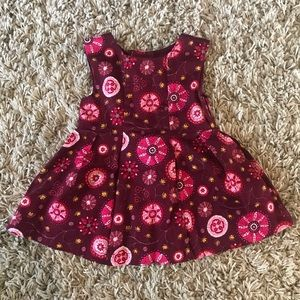 NEW Genuine Kids by OshKosh dress! Size 12 Months